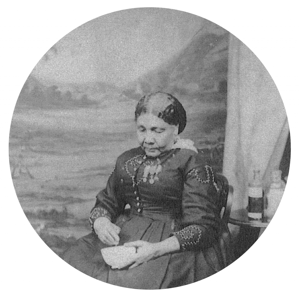 the great women, Mary Seacole