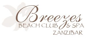 logo breezes beach club, hebergement