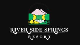 logo riverside srpings, hebergement