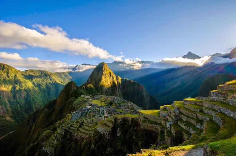 3 Alternatives to Machu Picchu
